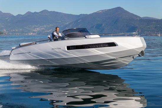 Invictus Yacht 280GT