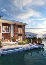 Itz'ana Resort & Residences –  New Way to Live and Experience the Soul of Belize