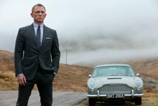 James Bond Musical