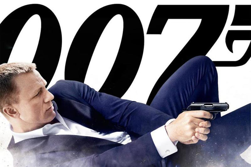 James Bond Musical