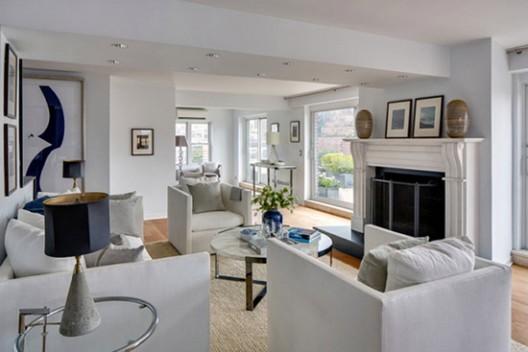 Julia Roberts New York Penthouse