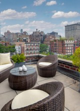 Julia Roberts Asks $4.5 Million For Her New York Penthouse