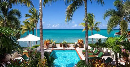 Spectacular Jumby Bay, A Rosewood Resort
