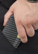 Keplero – First Luxury Carbon Fiber Wallet