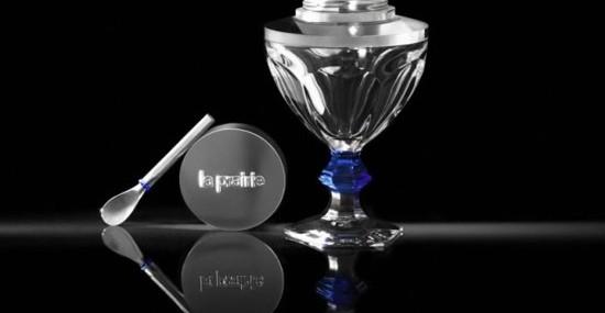 La Prairie & Baccarat – Caviar Spectaculaire