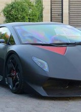 "Buy Lamborghini Sesto Elemento For ""Just"" $3 Million"