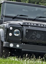 Land Rover Defender 2.2 TDCI XS 110