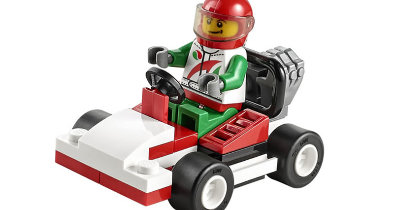 Lego Toys For Kids Under 12 Staying at Le Méridien Hotels - eXtravaganzi