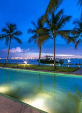 Phil Collins Purchased J. Lo's Former Miami Home For $33 Million