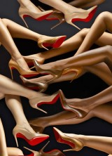 Louboutin Adds More Skin Tones To Its Nude Collection of Shoes