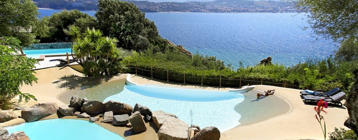 Marinca Hotel & Spa – A Real Paradise in Corsica
