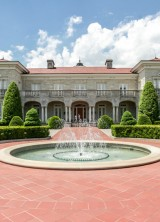 Palatial Tennessee Manor On 29-Acres Listed For $9.5 Million