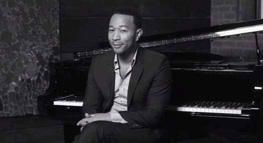 Join John Legend On An Exclusive Private Jet Adventure