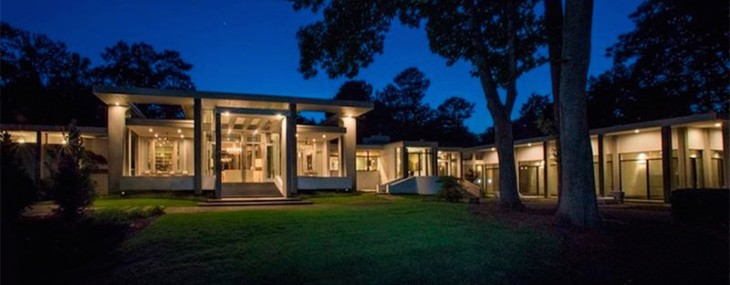 Renovated Modern Jewel in Buckhead
