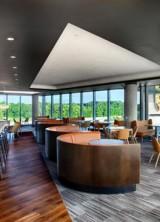 """Restaurant 356"" – Porsche's New Restaurant In Atlanta"