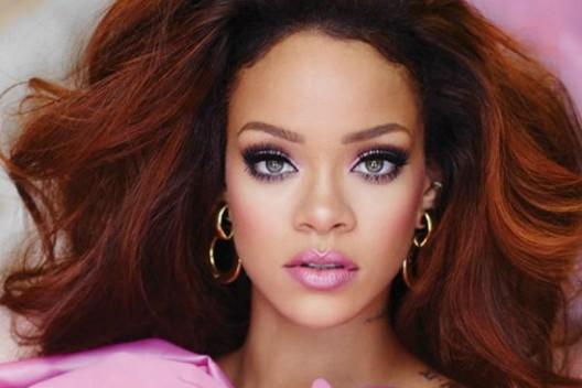 RiRi - Rihanna's New Fragrance