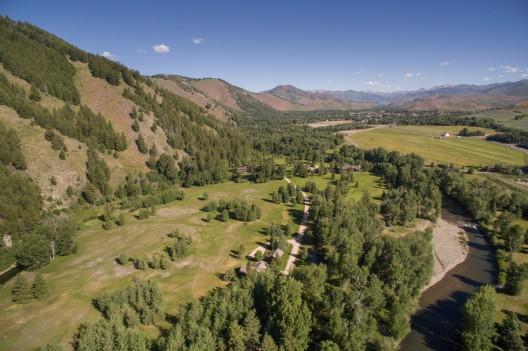CONCIERGE AUCTIONS TO SELL A ROCKY MOUNTAIN PROPERTY