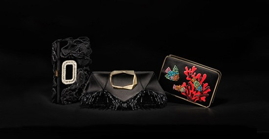 Roger Vivier Launches Heritage Collection