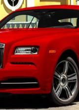 Special Rolls-Royce Wraith St. James Edition