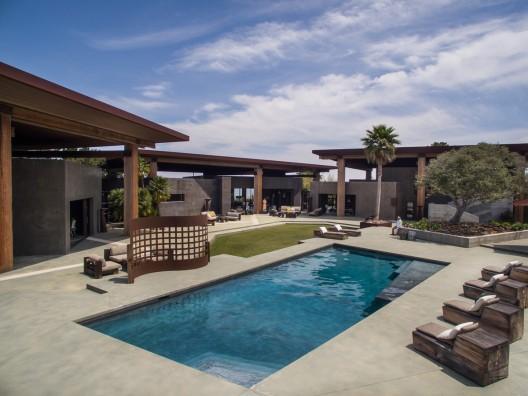 Ron Mann-Designed Luxury Carmel Estate