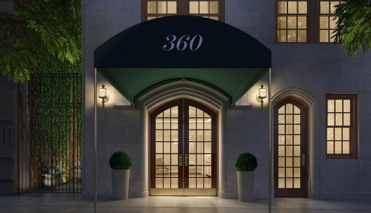 Sales Launch for Rosario Candela's 360 Central Park West