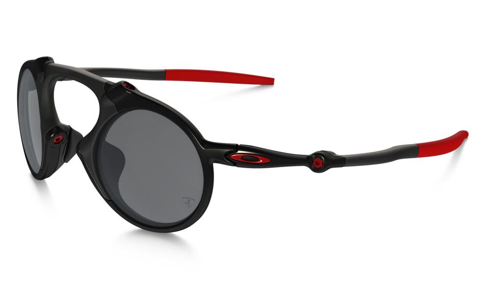 Scuderia Ferrari Oakley Sunglasses