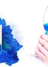 Gik – World's First Blue Wine Goes On Sale