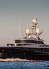 New Superyacht Kiss Listed On Sale