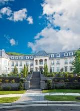 The Loeffler Mansion – Versailles-style Residence in Draper, Utah