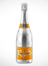 Rich - Veuve Clicquot's New Champagne