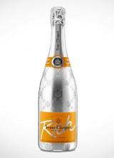 Rich – Veuve Clicquot's New Champagne