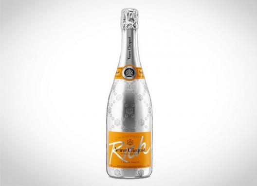 Rich - Veuve Clicquot's New Champagne