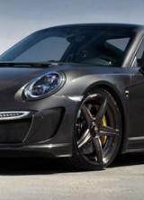 TopCar Porsche 911 Stinger GTR