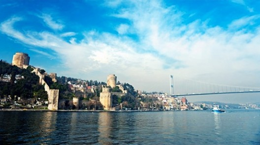 Uber Launches Speedboat Service in Istanbul