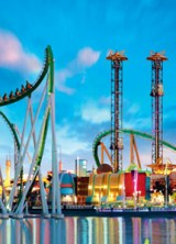 TripAdvisor Picked Universal's Islands of Adventure In Orlando For Best Amusement Park