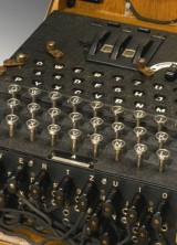 Rare WWII Enigma Machine Sold For $233,000 At Sotheby's Auction