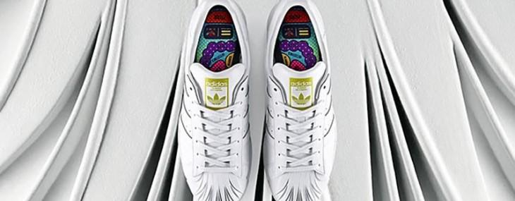 New Sneaker Design By William Pharrell & Zaha Hadid & Adidas