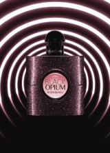 YSL's Black Opium now in an eau de toilette