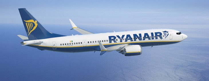 Your Face On a Plane? Ryanair Will Make This Possible!