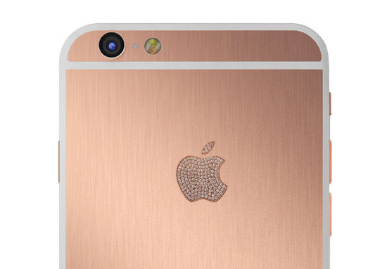 iPhone 6 That Will Cost You $10,000