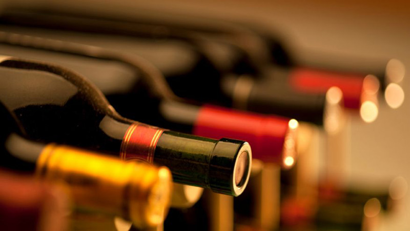 At $15,000, Burgundy crowned the world's most expensive wine