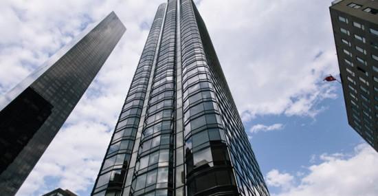 50 United Nation's Penthouse asks $70 Million