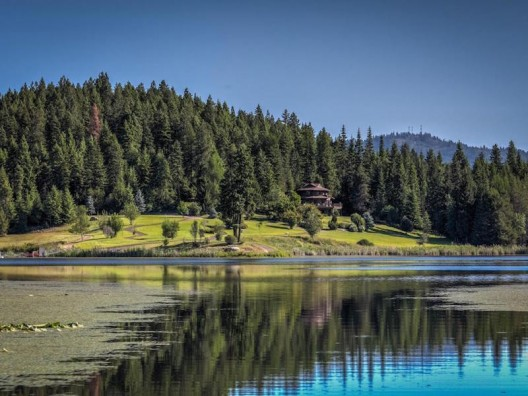 For $11 Million You Can Buy 918-Acre Dream Retreat In Washington State