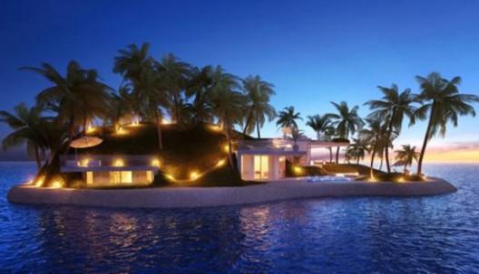 Amillarah Private Islands