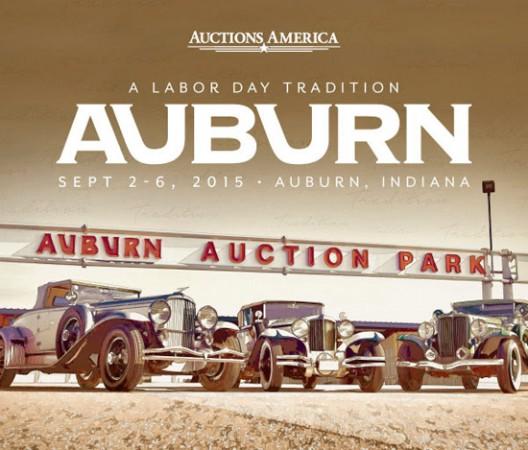 ACD Trio Headlines Auburn Fall 2015