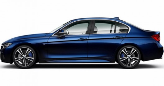 BMW 340th Anniversary Edition