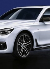 BMW 7 Series M Performance