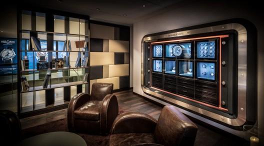 BUBEN&ZORWEG Billionaire-style interior design