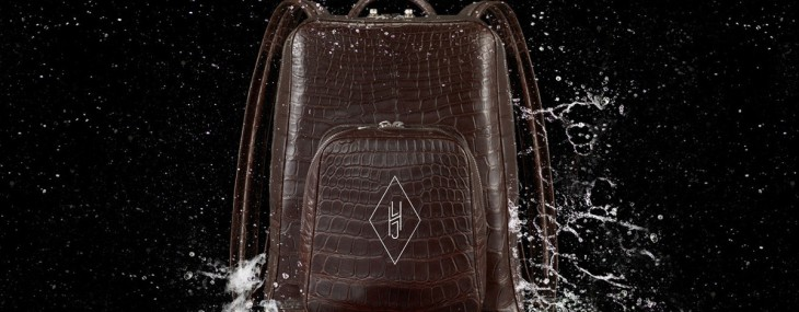 Men's Luxury Bags by H.L. James