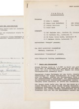 First Recording Contract Ever Signed by The Beatles Goes Under the Hammer